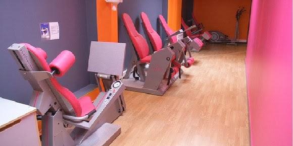 Orty Gym