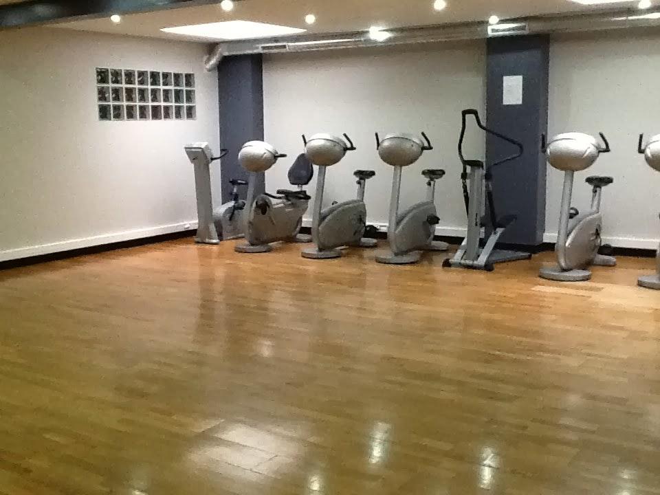Photo 1 Les meilleurs tarifs  et activités pour le centre Orty Gym Le Raincy