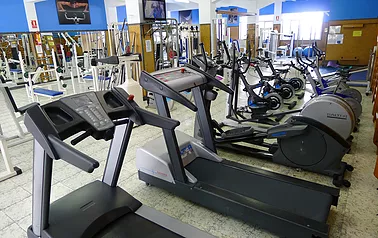 Picture 0 Deals for Gym Esportiu Badrena Barcelona