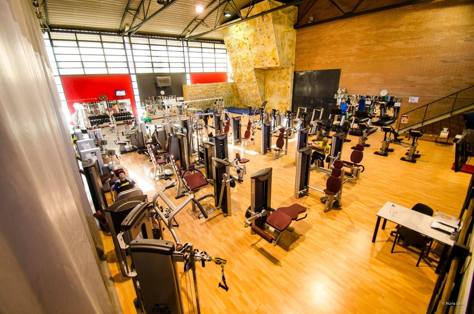 Picture 0 Deals for Gym Igesport CDM Sabadell Sabadell
