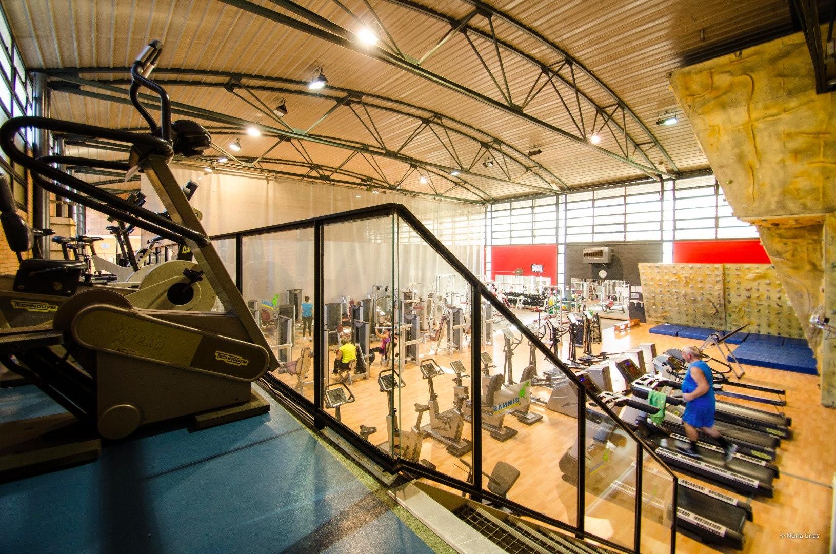 Picture 1 Deals for Gym Igesport CDM Sabadell Sabadell