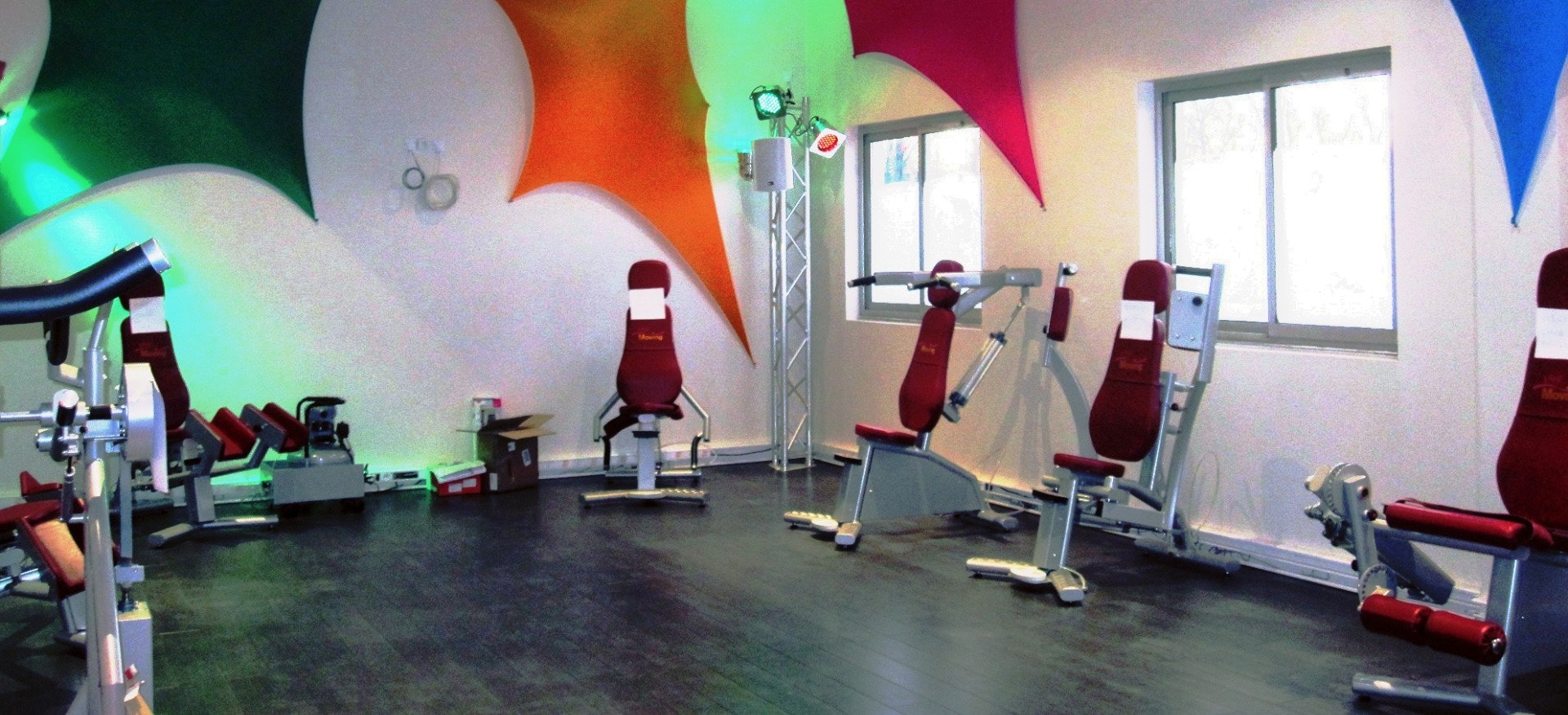 Photo 3 Les meilleurs tarifs  et activités pour le centre Lady Moving Jouars Jouars-Pontchartrain