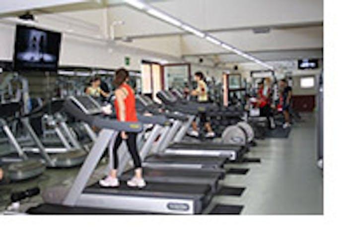 oferta gimnasio beone centro deportivo legan s legan s
