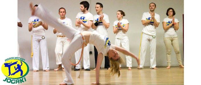 Deals for gym jogaki capoeira bastille paris for Studio 54 oviedo