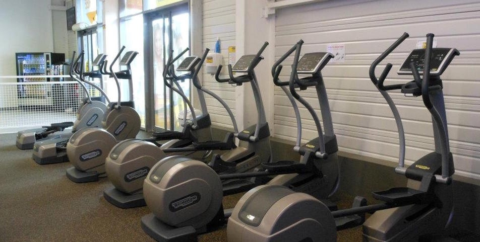 Photo 4 Les meilleurs tarifs  et activités pour le centre Fitness Park Beauvais Allonne