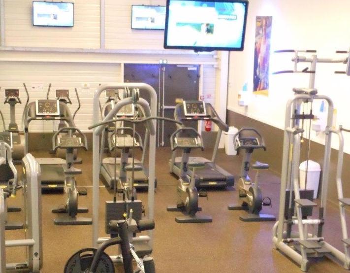 Photo 3 Les meilleurs tarifs  et activités pour le centre Fitness Park Beauvais Allonne