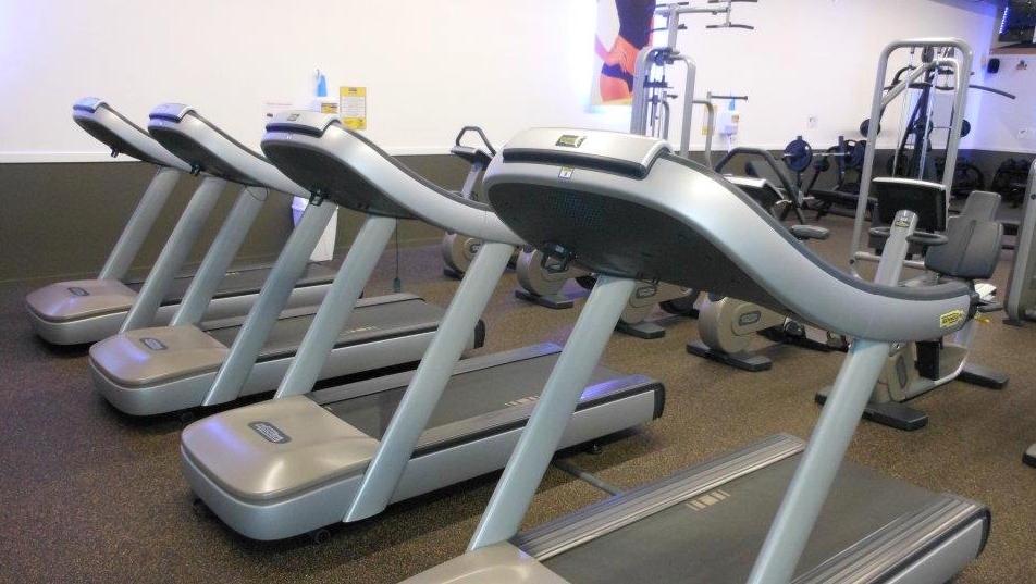 Photo 5 Les meilleurs tarifs  et activités pour le centre Fitness Park Beauvais Allonne