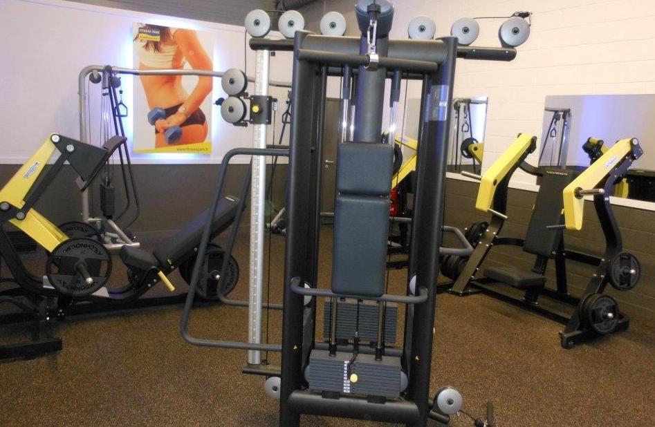 Photo 1 Les meilleurs tarifs  et activités pour le centre Fitness Park Beauvais Allonne