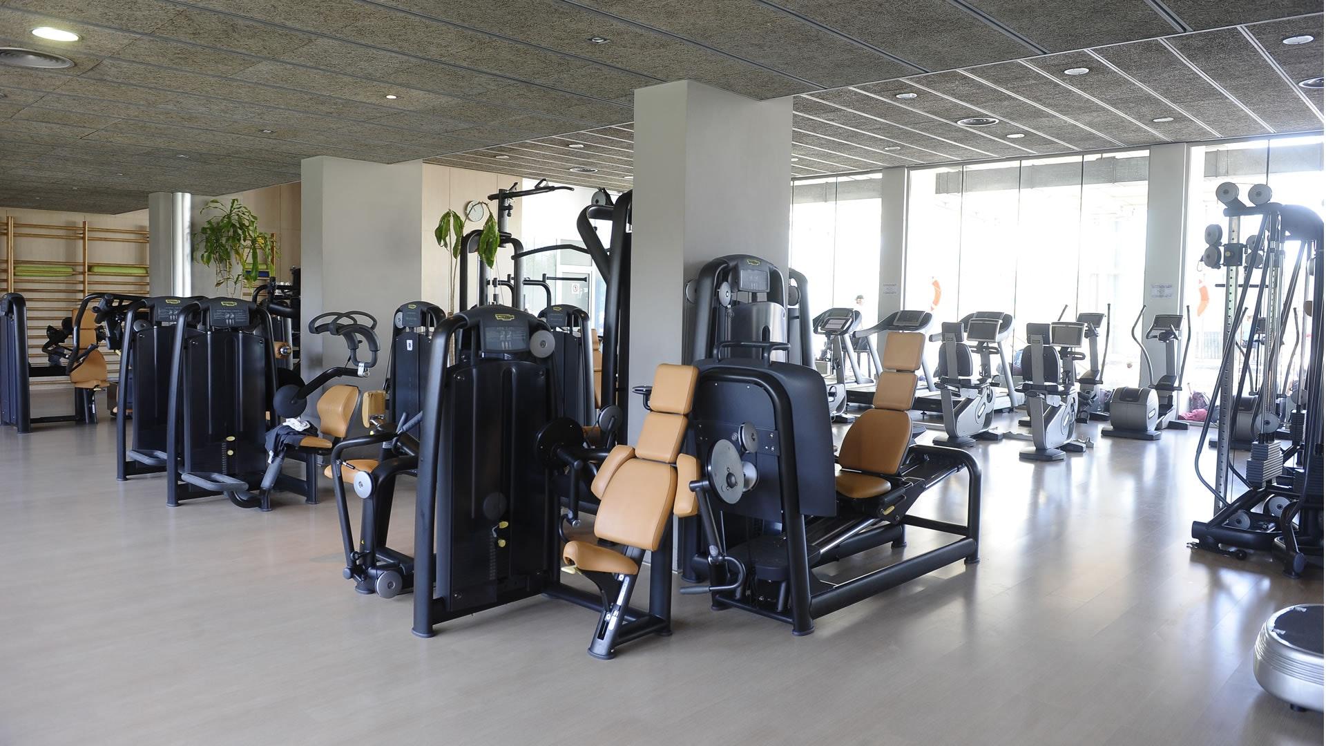 CIT Cornellà Fitness & Wellness