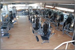 Picture 1 Deals for Gym Club Delfos Cornellà de Llobregat