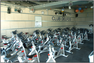 Picture 2 Deals for Gym Club Delfos Cornellà de Llobregat