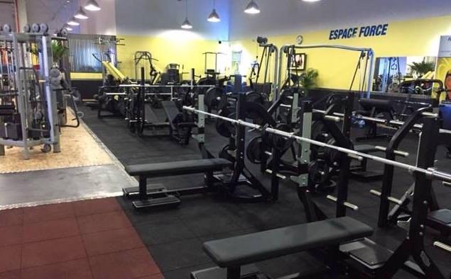Photo 1 Les meilleurs tarifs  et activités pour le centre Fitness Park Roissy En Brie Roissy-en-Brie