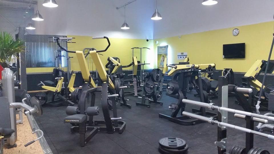 Photo 7 Les meilleurs tarifs  et activités pour le centre Fitness Park Roissy En Brie Roissy-en-Brie
