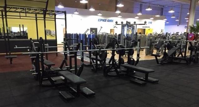 les meilleurs tarifs et activit 233 s pour le centre fitness park roissy en brie roissy en brie