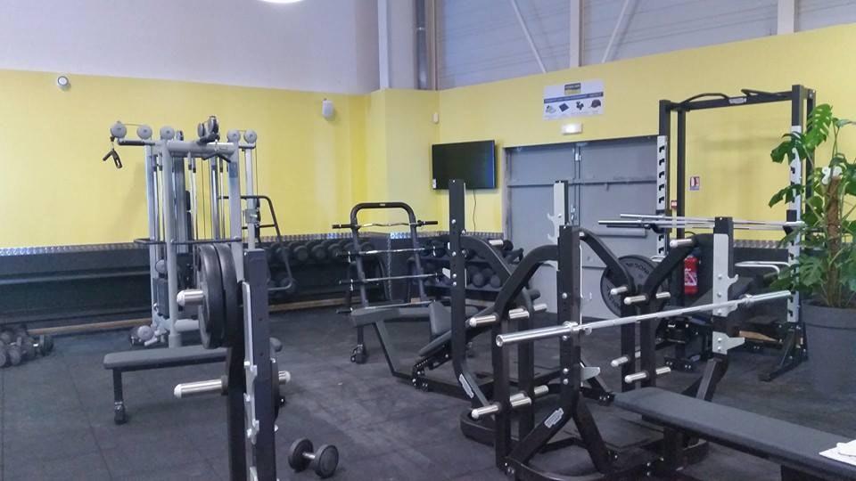 Photo 6 Les meilleurs tarifs  et activités pour le centre Fitness Park Roissy En Brie Roissy-en-Brie