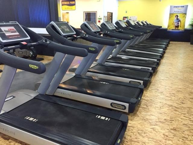 Photo 0 Les meilleurs tarifs  et activités pour le centre Fitness Park Roissy En Brie Roissy-en-Brie