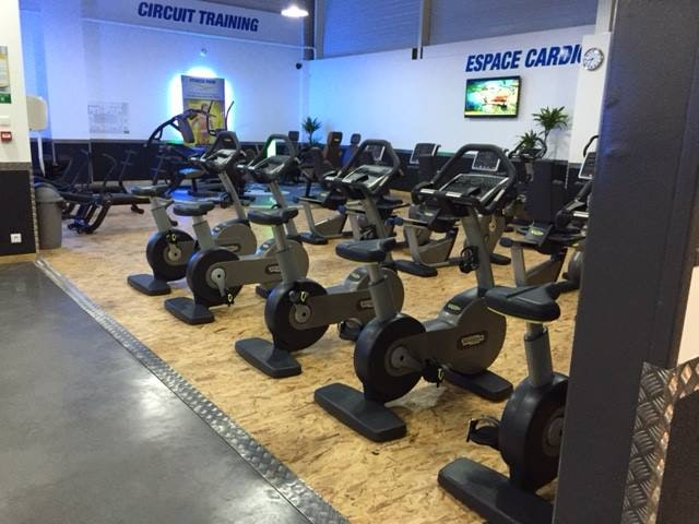 Photo 8 Les meilleurs tarifs  et activités pour le centre Fitness Park Roissy En Brie Roissy-en-Brie
