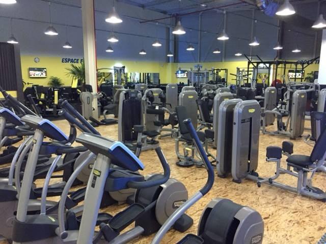 Photo 9 Les meilleurs tarifs  et activités pour le centre Fitness Park Roissy En Brie Roissy-en-Brie