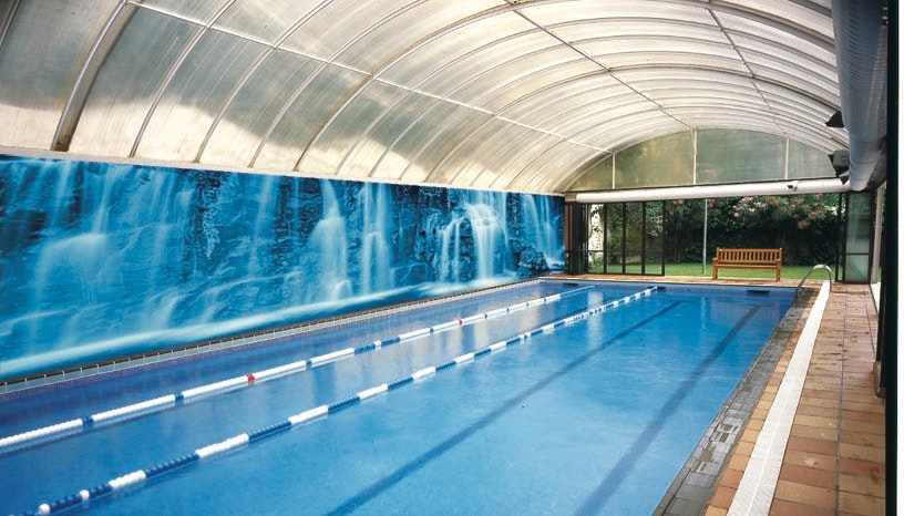 Foto 0 Oferta Nick Spa & Sports Club Barcelona {2} - GymForLess