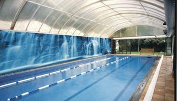 Nick Spa & Sports Club