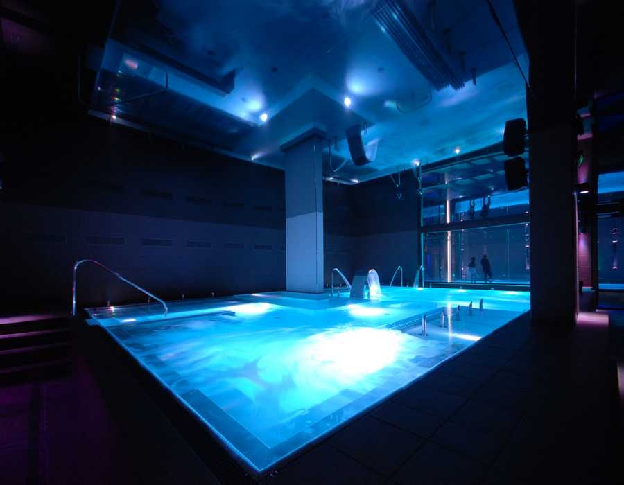 Foto 4 Oferta Nick Spa & Sports Club Barcelona {2} - GymForLess
