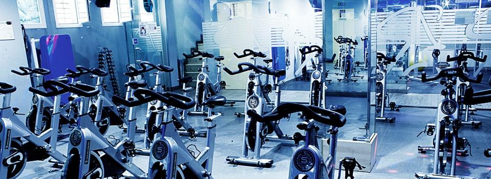 Fitness4All Arturo Soria