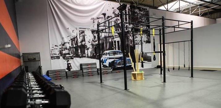 Photo 3 Les meilleurs tarifs  et activités pour le centre Bodeguita Fitness Sainte-Geneviève-des-Bois