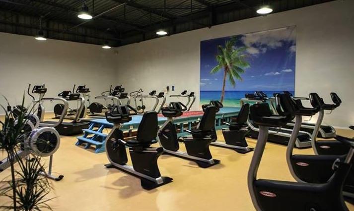 Photo 7 Les meilleurs tarifs  et activités pour le centre Bodeguita Fitness Sainte-Geneviève-des-Bois
