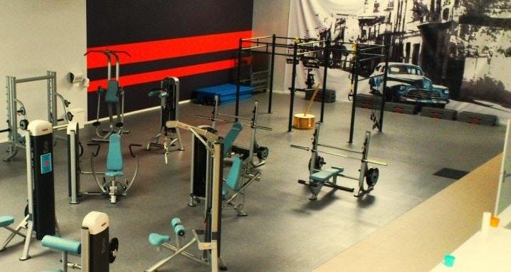Photo 0 Les meilleurs tarifs  et activités pour le centre Bodeguita Fitness Sainte-Geneviève-des-Bois