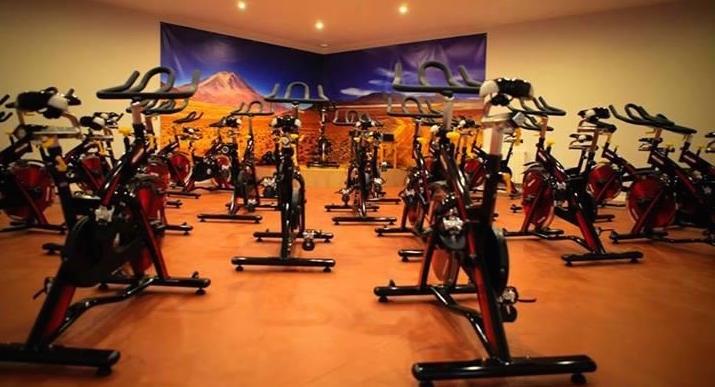 Photo 4 Les meilleurs tarifs  et activités pour le centre Bodeguita Fitness Sainte-Geneviève-des-Bois