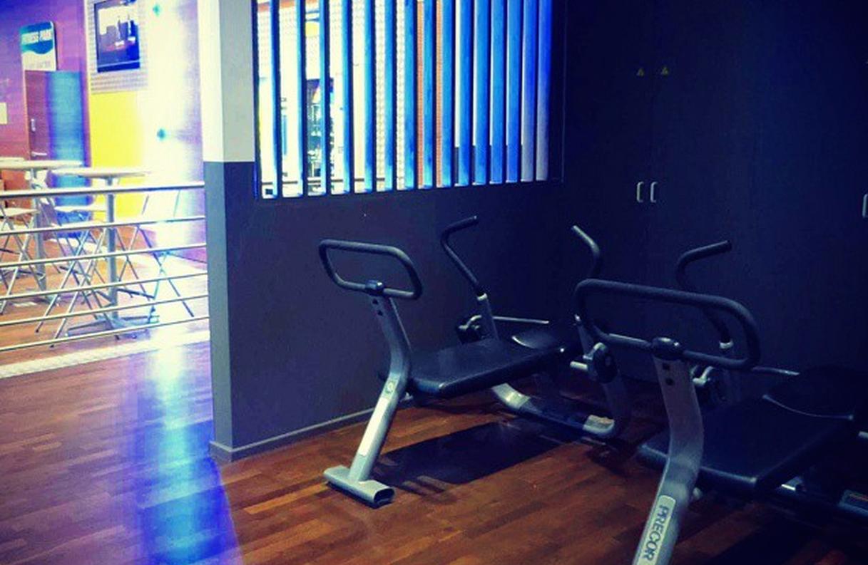 Photo 3 Les meilleurs tarifs  et activités pour le centre Fitness Park Paris La Defense Courbevoie