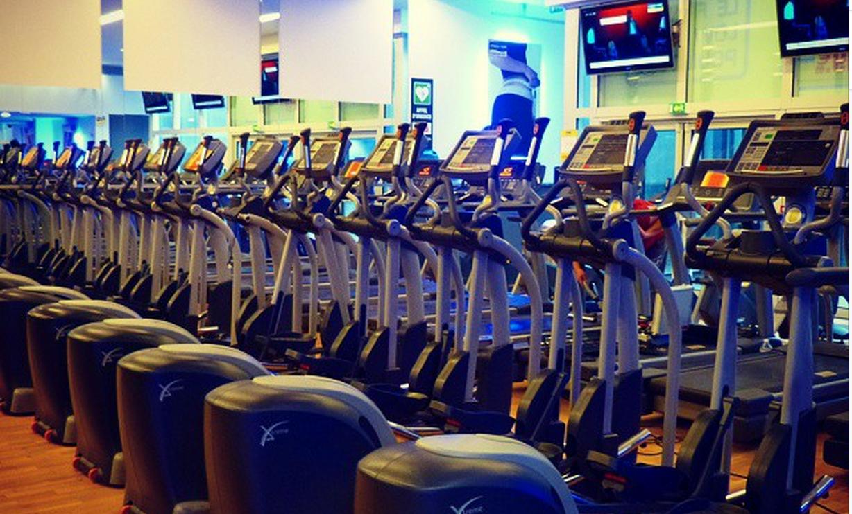 Photo 0 Les meilleurs tarifs  et activités pour le centre Fitness Park Paris La Defense Courbevoie