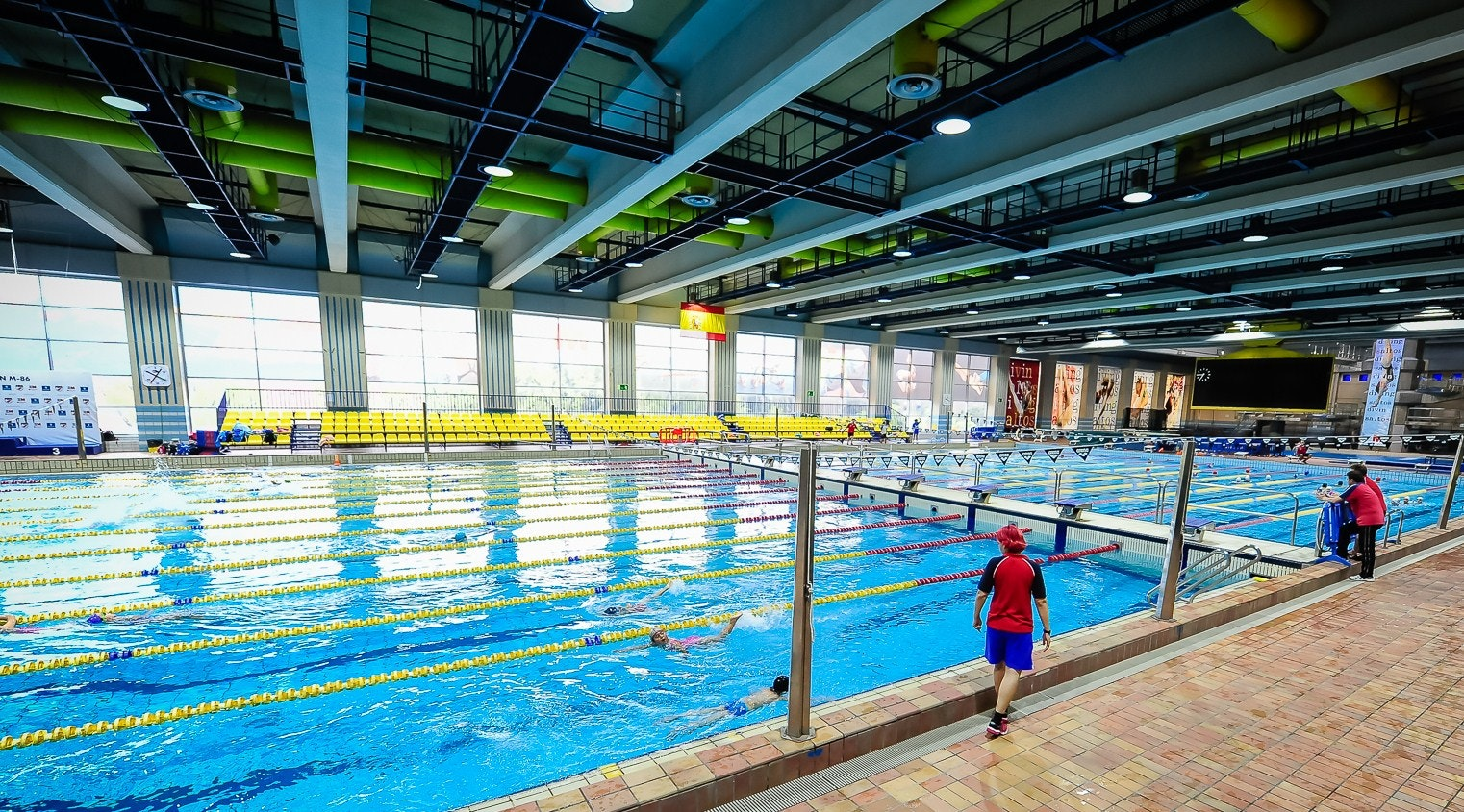 Foto 5 Oferta Centro Deportivo M86 Madrid {2} - GymForLess