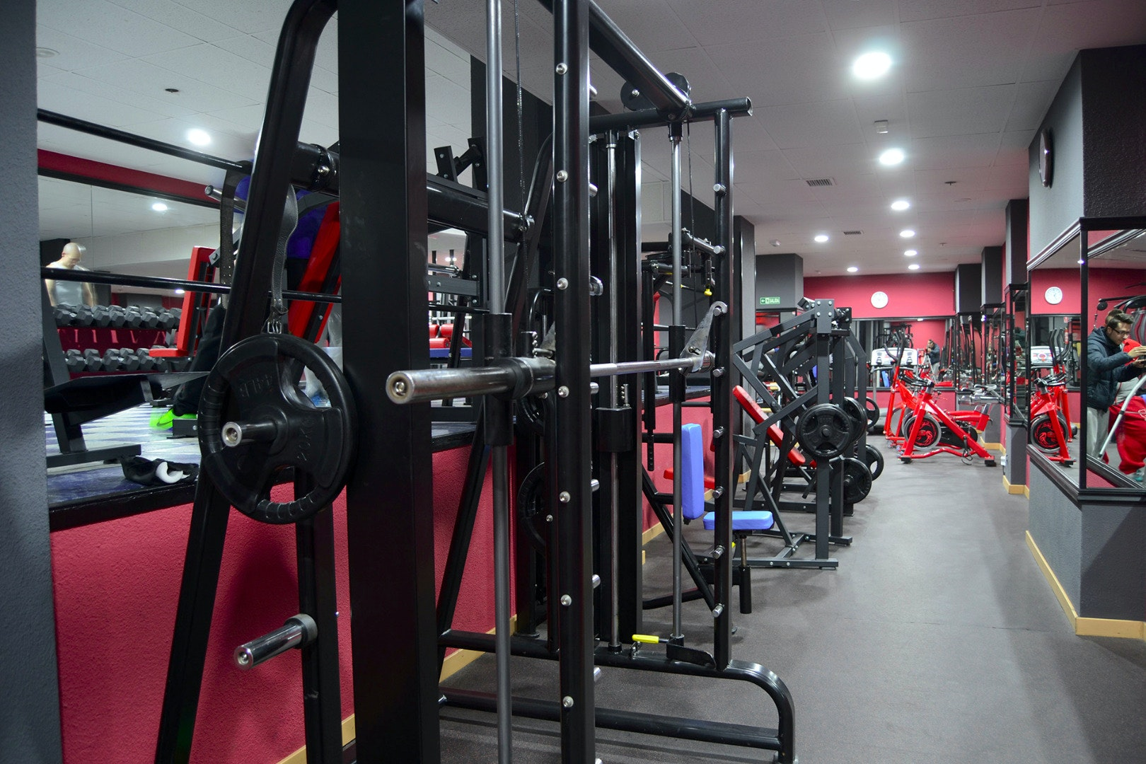 Foto 6 Oferta Gimnasio Pulsaciones Gym Palencia - GymForLess