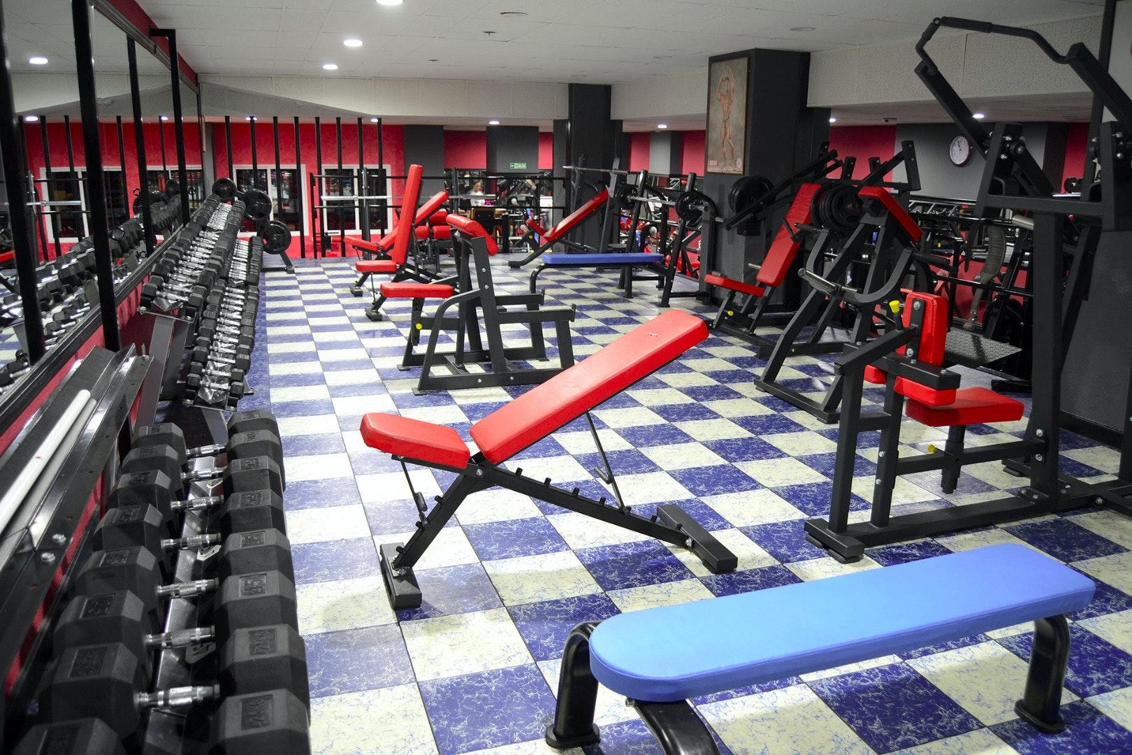 Foto 2 Oferta Gimnasio Pulsaciones Gym Palencia - GymForLess