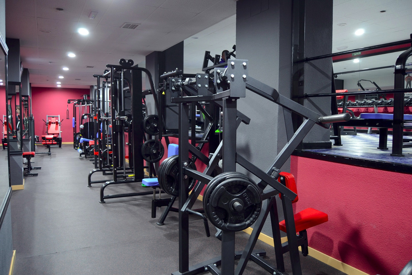 Foto 5 Oferta Gimnasio Pulsaciones Gym Palencia - GymForLess