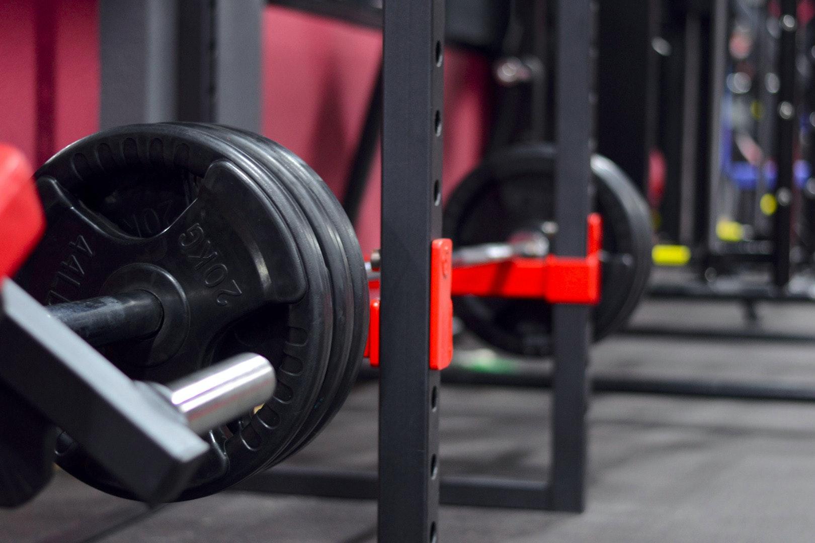 Pulsaciones Gym