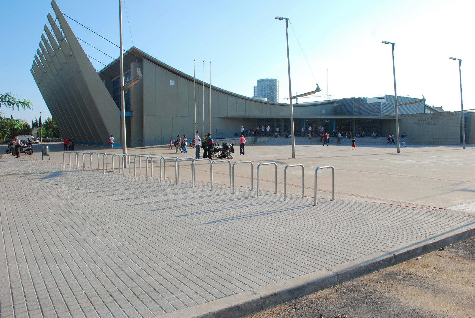 Picture 3 Deals for Gym PMB Sergio Manzano L'Hospitalet de Llobregat