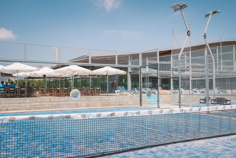 Picture 5 Deals for Gym PMB Sergio Manzano L'Hospitalet de Llobregat
