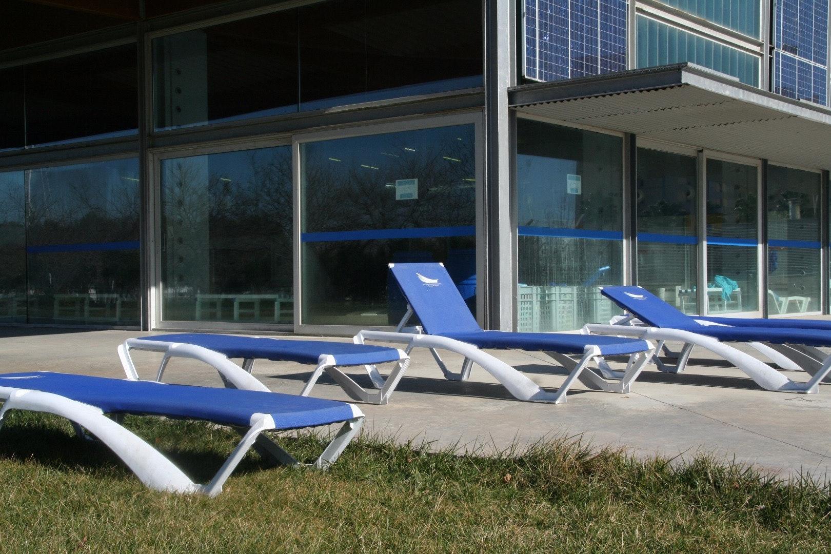 Picture 2 Deals for Gym PMB Sergio Manzano L'Hospitalet de Llobregat