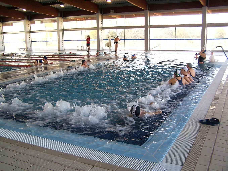 Picture 1 Deals for Gym PMB Sergio Manzano L'Hospitalet de Llobregat