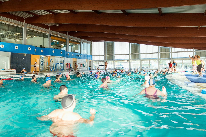 Picture 7 Deals for Gym PMB Sergio Manzano L'Hospitalet de Llobregat