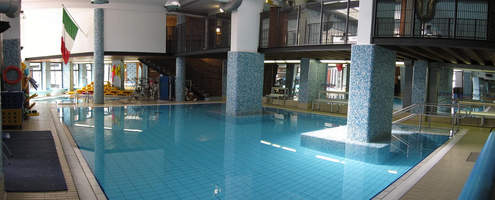 Offerta palestra accadueo 39 club milano - Palestre con piscina torino ...