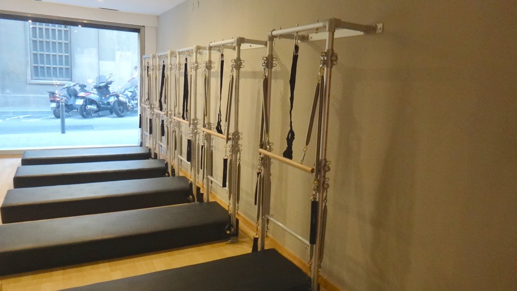 Foto 2 Oferta Gimnasio Pilates BCN Barcelona - GymForLess
