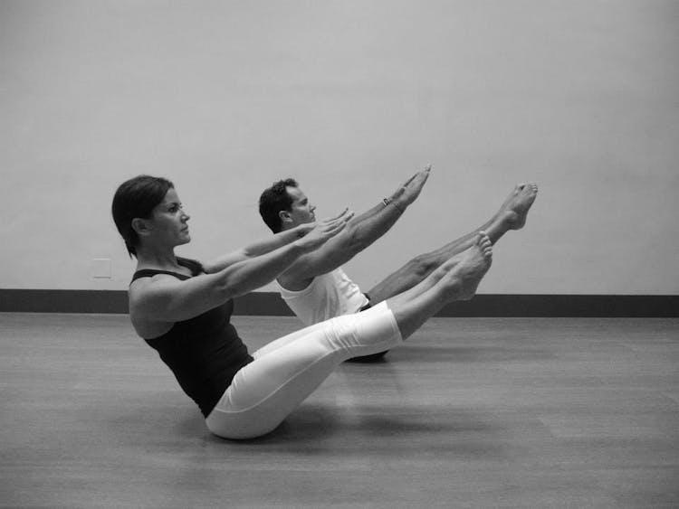 Pilates BCN - Clases Online