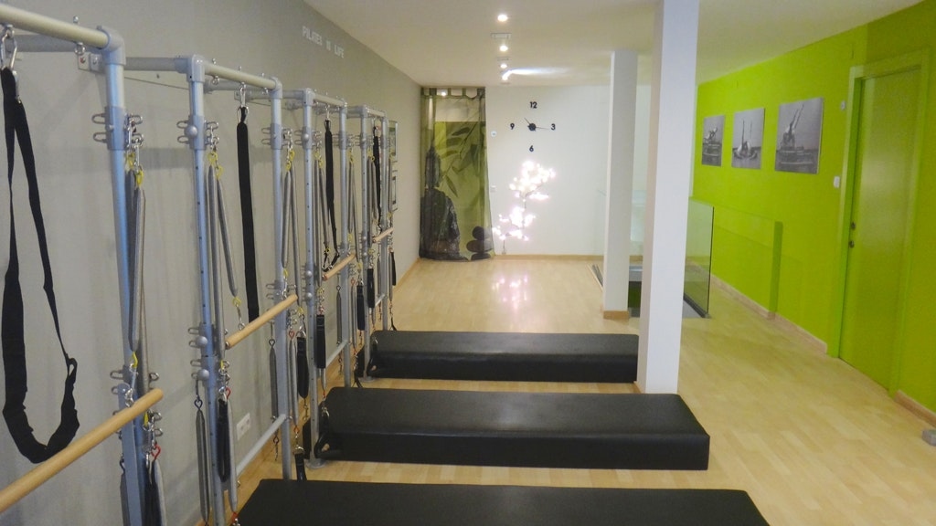 Picture 0 Deals for Pilates BCN Barcelona {2}
