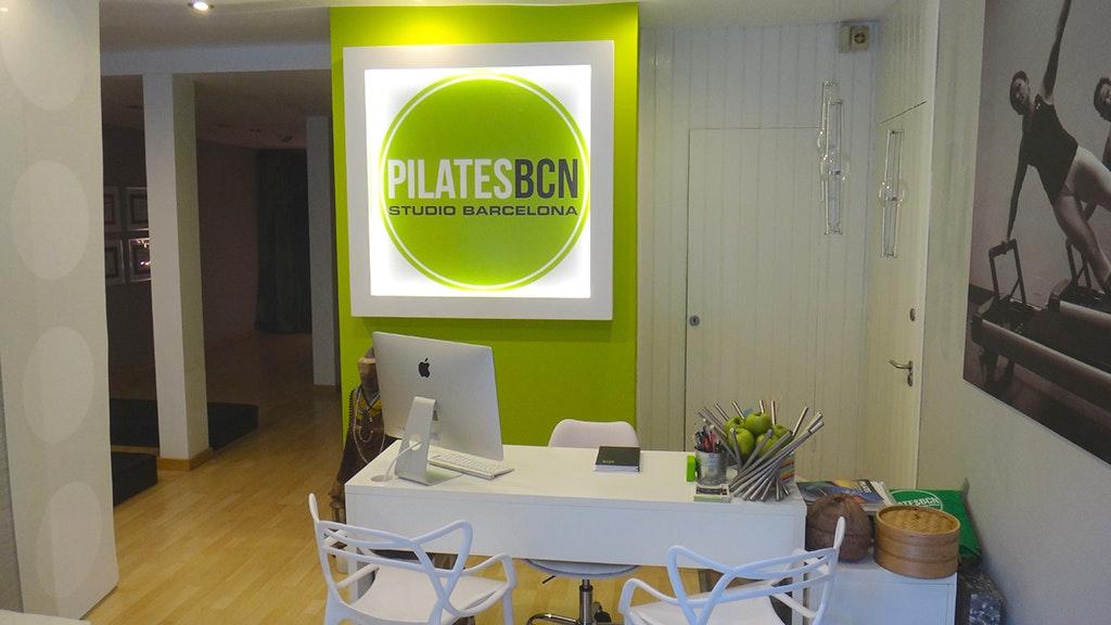 Picture 5 Deals for Pilates BCN Barcelona {2}