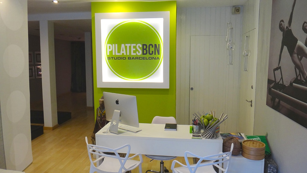 Foto 5 Oferta Gimnasio Pilates BCN Barcelona - GymForLess