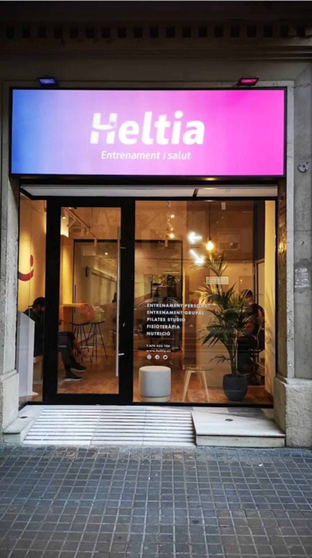 Heltia
