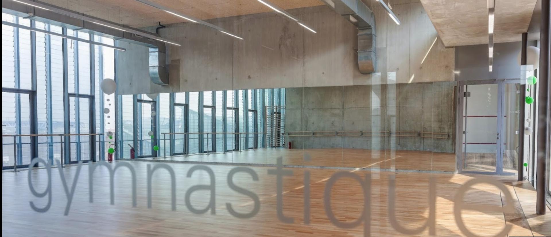 Photo 14 Les meilleurs tarifs  et activités pour le centre Espace Forme Jules Ladoumegue Paris